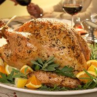 Passover Stuffed Turkey Breast 118