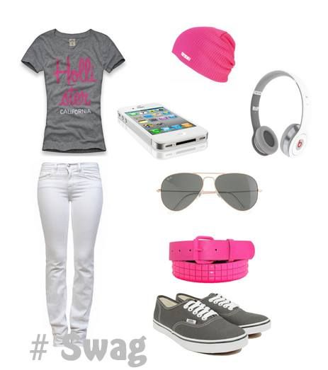 Swag Outfits for Girls | Swag shared SWAG 's photo .