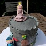 taart prinses en ridder - Google zoeken