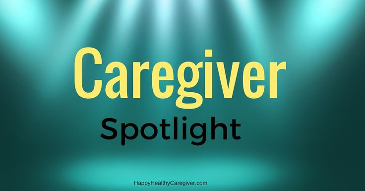 In this Caregiver Spotlight, learn how family caregiver Carole Brecht discovered two creative outlets that helped her cope with the demands of caregiving.