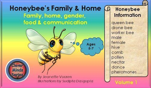 Honeybee's Family & Home Volume1 (Honeybee Series) by Jeanette Vuuren, http://www.amazon.com/dp/B00HIRD88O/ref=cm_sw_r_pi_dp_10Nfub1N0YGD3