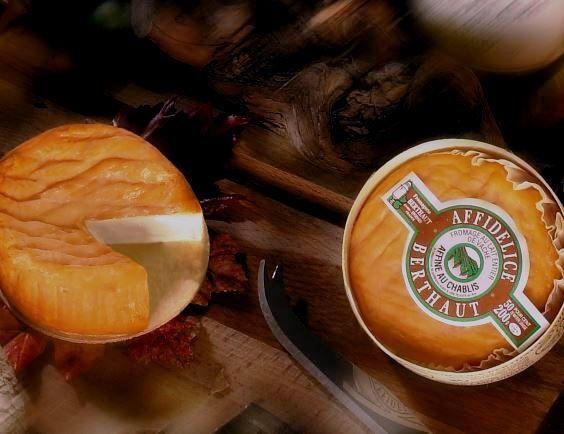 Cheese.com: Affidelice au Chablis
