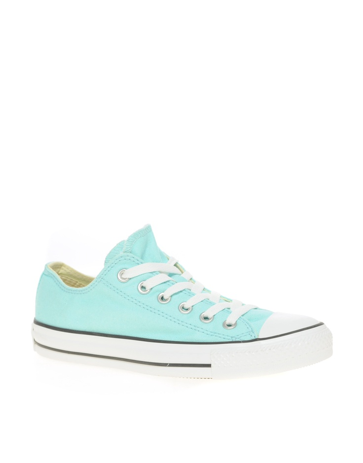 low rise converse