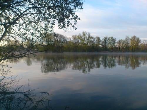 Badshot Lea Big Pond » YAC Social