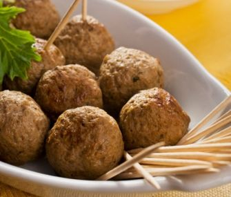 Recipe For Lamb Meatballs Epcot Food Festival