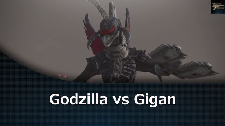 Godzilla vs Gigan (2015 PS4 Video Game) Check more Godzilla Videos: https://www.youtube.com/playlist?list=PL68FwoqDgbUTkJw2wQUOf0zNEsnd6Zero Please Subscribe...