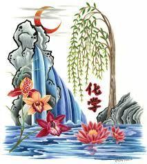 waterfall tattoos - prep