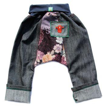 Del Liese Skinny Jean, Oishi-m Clothing for Kids, circa 2011, www.oishi-m.com