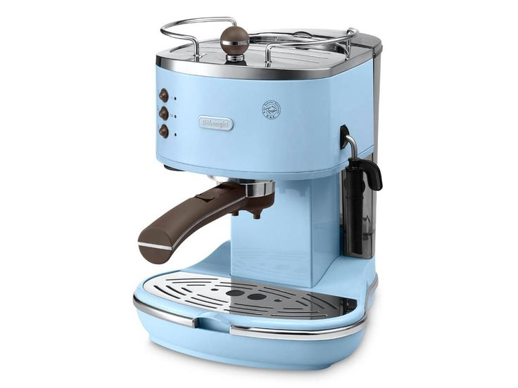 delonghi icona coffee machine manual