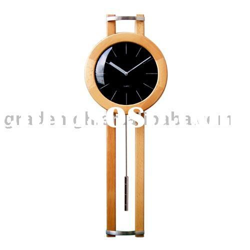 Pendulum Wall Clock Plans Woodworking Projects Plans