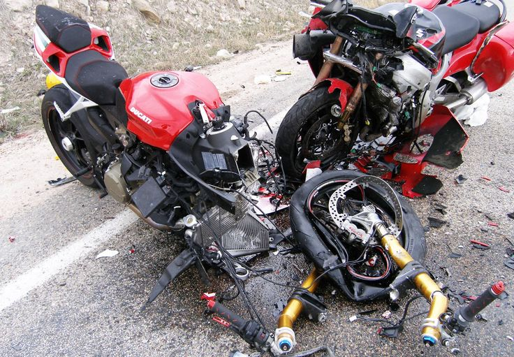 Motorcycle Accident Bunker Hill Wv