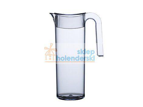 Dzbanek na wodę, napoje, soki Flow 1500ml - Filiżanki i dzbanki