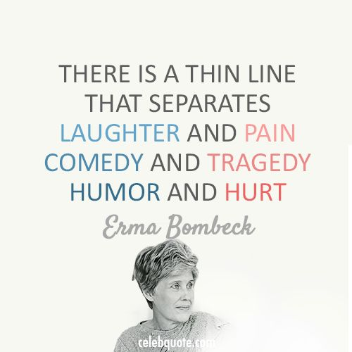 Quotes About Humor: 25+ Best Ideas About Erma Bombeck On Pinterest