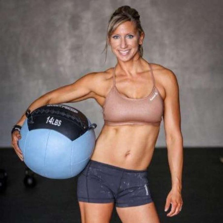 10 Houston fitness trainers to follow on Instagram.
