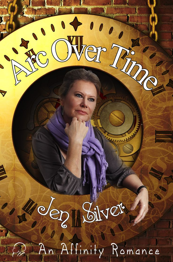 Arc Over Time - Coming Soon (15 May 2015)