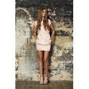Cooper St Photo Finish Dress