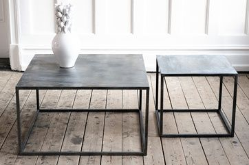 Oxid Sofa Table | Nyheter | Artilleriet | Inredning Göteborg