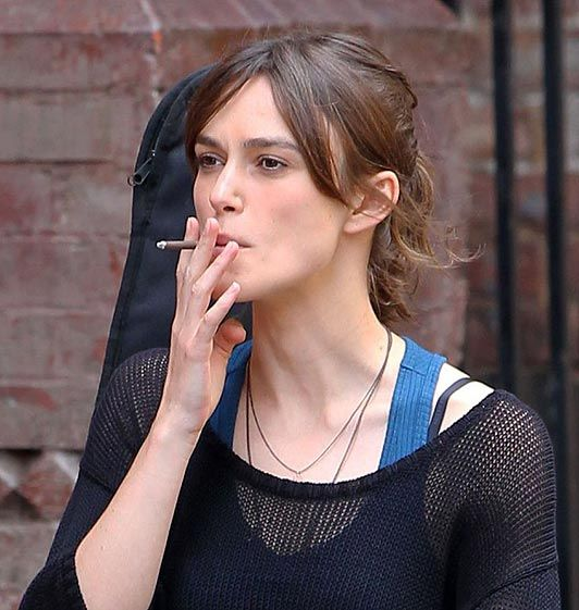 Hot Female Celebrities Who Smoke In Real Life | Hot ...