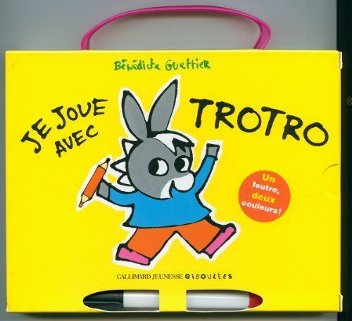 66 best images about trotro on pinterest - Trotro fait de la musique ...