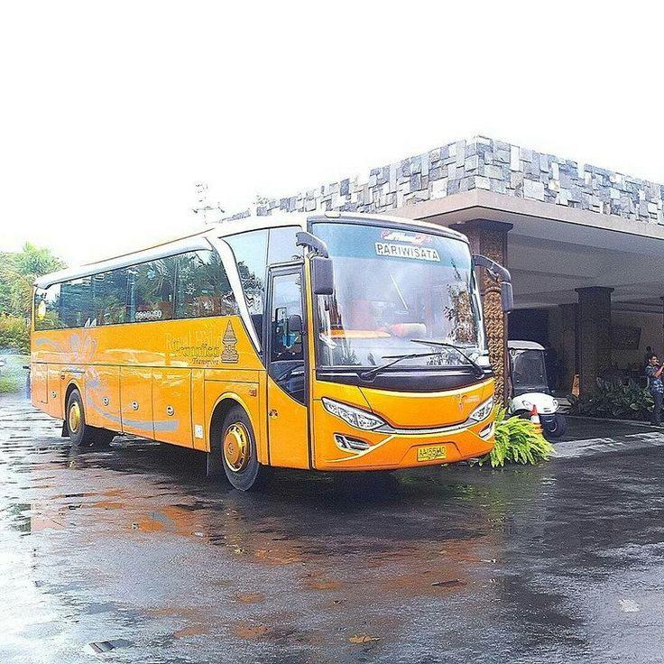 Daftar Harga Sewa Bus Pariwisata Jogja Pemesanan Telp / WA 0822-2277-8145