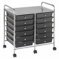 Great for Craft storage