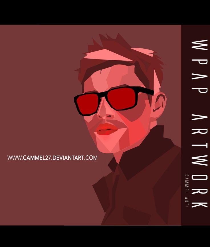 WPAP Artwork