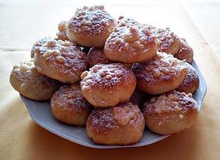 Čistinkina vareška: Svadobné koláčiky