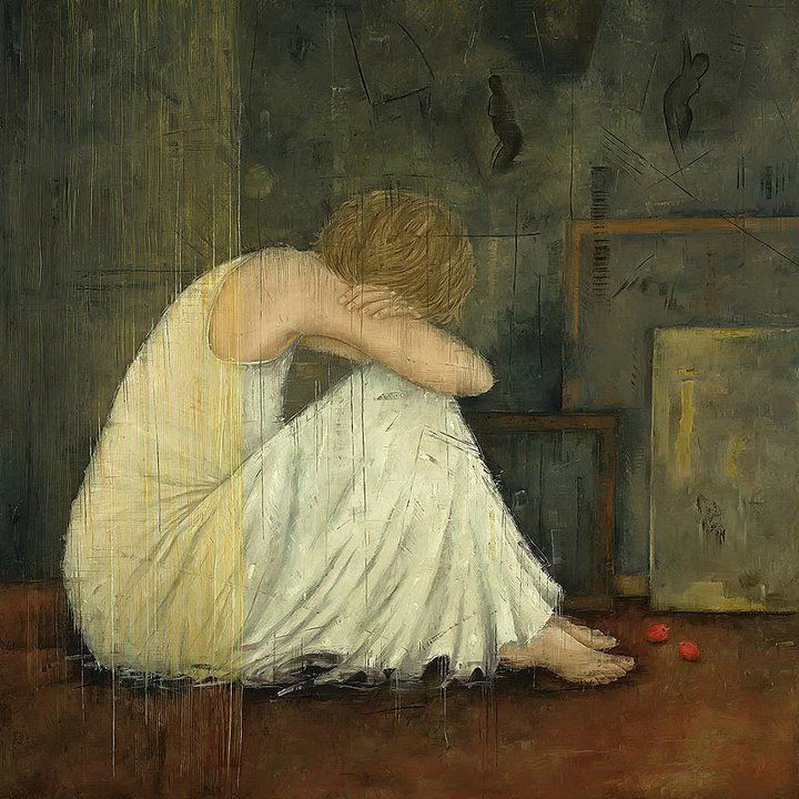 Erica Hopper ~ Impressionist Figurative painter   Tutt'Art@   Pittura * Scultura * Poesia * Musica  