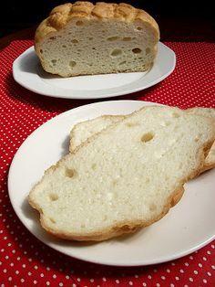 Könnyű, puha gluténmentes kenyér | Gluténmentes élet