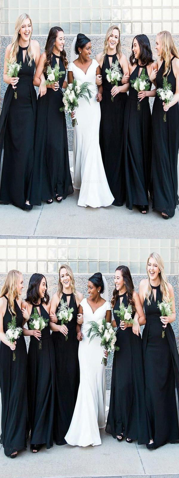Customized outstanding bridesmaid dress sexy custom made bridesmaid