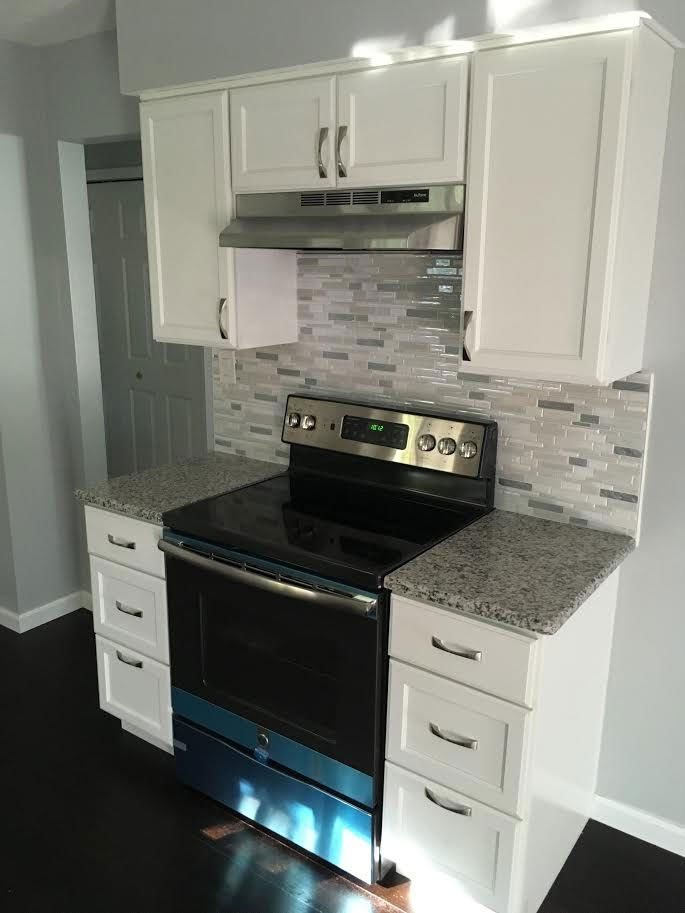 Kitchen Cabinets In Cleveland Ohio