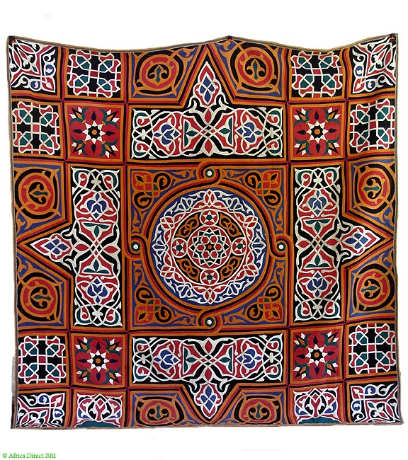 125 Best Moroccan Embroidery Images On Pinterest