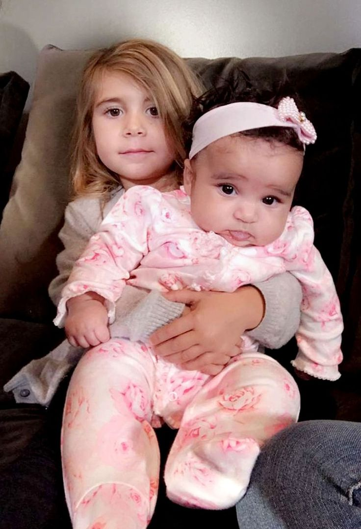 Kourtney Kardashian and her 4-year-old daughter, Penelope Disick, spent some quality time with Rob Kardashian and Blac Chyna's daughter, Dream, as seen in a series of adorable Snapchats — see them here