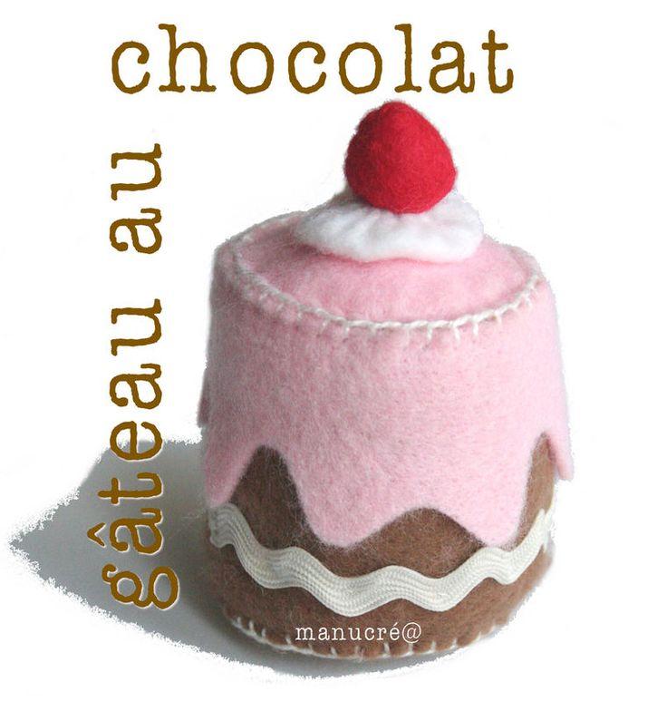 Tuto Photo d'un Gâteau