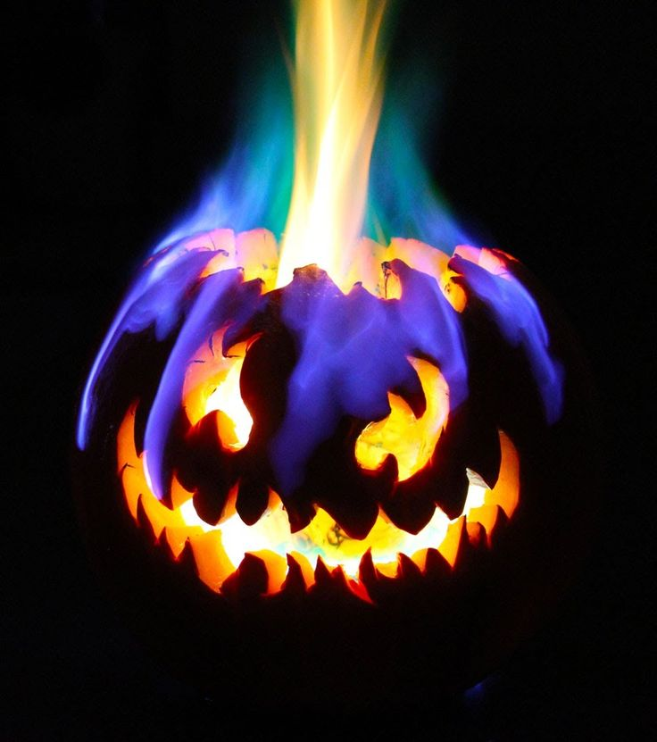 Rainbow Fire Halloween Jack-o-Lantern CCSS.ELA-Literacy.RST.9-10.6 Analyze the author's purpose in providing an explanation, describing a procedure, or discussing an experiment in a text, defining the question the author seeks to address