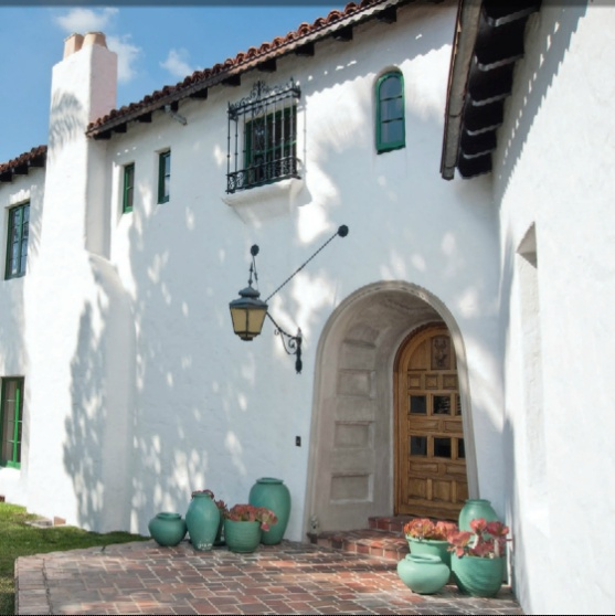 Mediterranean Mansion In Orange County With Awesome: 102 Best Images About ARCHITECTURE Spanish Mediterranean