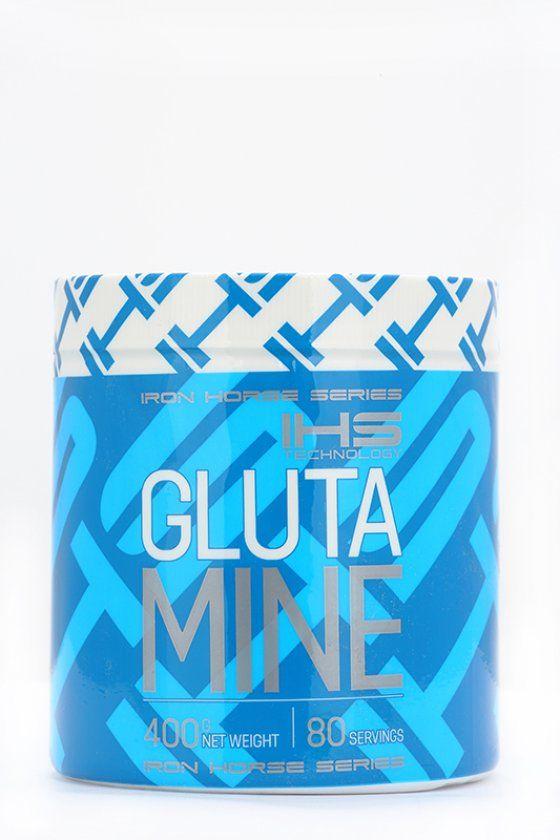 Iron Horse Glutamine (400 g)