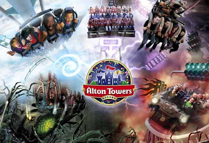 Get the best Alton Towers offers 2016 here. Latest deals: 21% OFF hotel and ticket packages!