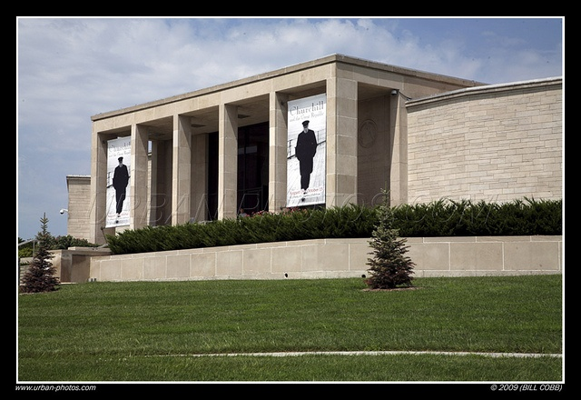 Truman Presidential Library, Independence, MO