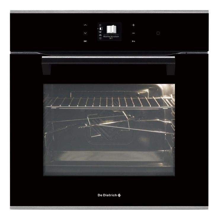 Built In Touch Control ICS DOP1180B Oven
