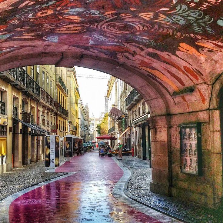 Cais do Sodre str. (Lisboa, Portugal) / ул. Каис до Содре (Лиссабон, Португалия)  #portugal #lisboa #art #streetart #caisdosodre #loves_hdr #natgeotravelpic #hdr_professional #ig_lisboa_ #iglisboa #ig_portugal #hdr_oftheworld #clubhdrpro #ig_travelerworld #igglobalclubhdr #best_hdr_archive #instagood #instatravel #travel #beautifuldestinations #colormesummer #igportogallo #travelgram #tourist #photooftheday #португалия #лиссабон #искусство #путешествие #фотодня
