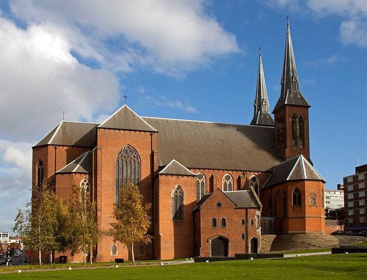 346 Best Images About Churches Of Birmingham England On