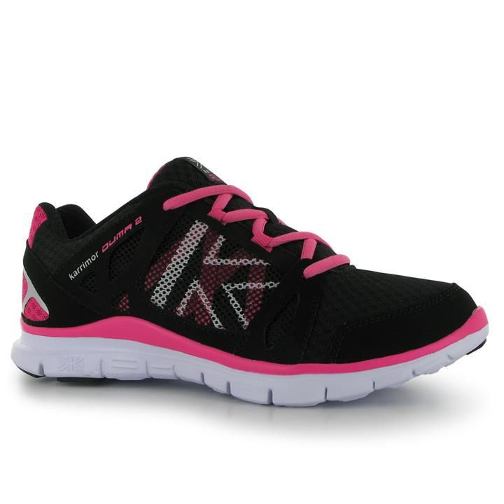Karrimor | Karrimor Duma 2 Ženy Bežecká obuv | Bežecká obuv