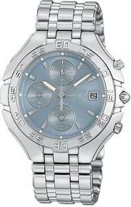 Seiko Men's Stainless Steel Arcadia Quartz Chronograph Alarm Gray Dial for only $191: Men Stainless, Chronograph Alarm, Seiko Men, Gray Dial, Steel Arcadia, Alarm Gray, Arcadia Quartz, Stainless Steel, Quartz Chronograph