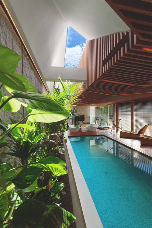 Chill-out Spot Inspiring Openness and Absolute Relaxation