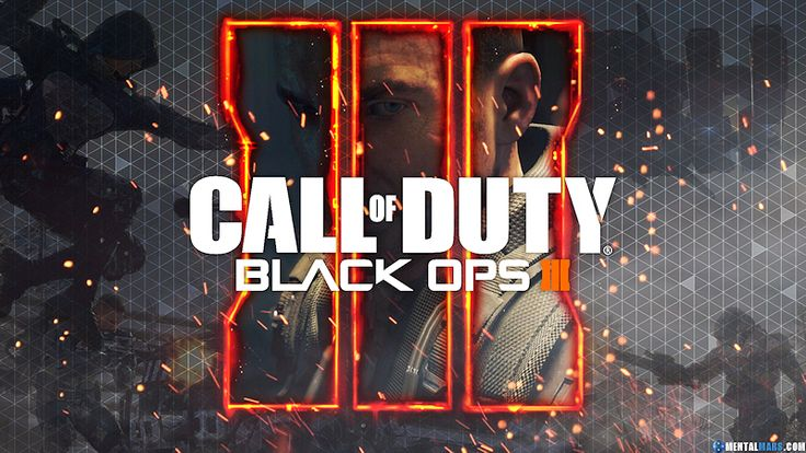 CoD BO3 Wallpaper