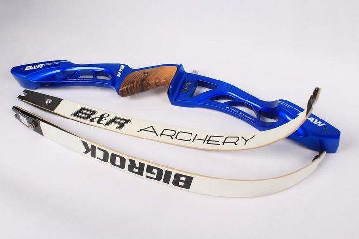 New OutM165door Sport Wood Recurve Bow Archery Traditional Take Down Hunting Bow #Unbranded