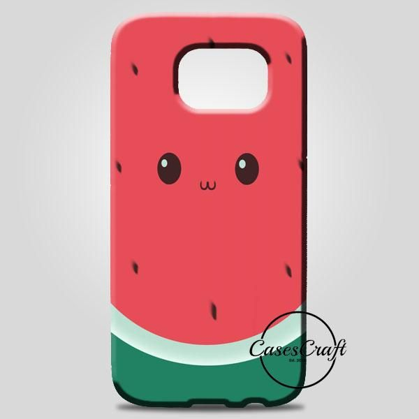 Cute Watermelon Clipart Samsung Galaxy Note 8 Case | casescraft