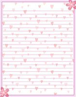 Girly Girl by MadameM by JustForYouStationary