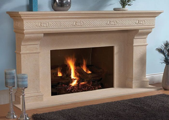 Fashionable Shabby Chic Fireplace as Your Favorite Place : Traditional  Fashionable Shabby Chic Fireplace Mantel Kits - Best 25+ Fireplace Mantel Kits Ideas On Pinterest Diy Outdoor